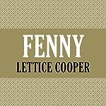 Fenny   Lettice Cooper