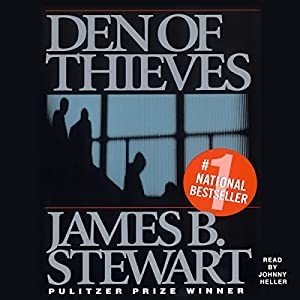 Den of Thieves Audiobook