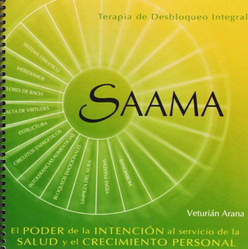 SAAMA descarga pdf epub mobi fb2