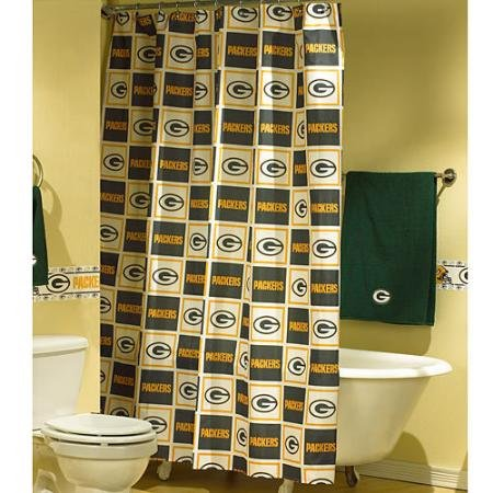 Discount Fan Sport Shower Curtain To Sale Sale Bestsellers Good Cheap Review Wholesale For On