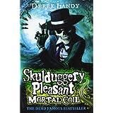 Mortal Coil (Skulduggery Pleasant - Book 5)by Derek Landy