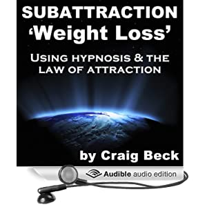 Amazon.com: Subattraction Weight Loss: Using Hypnosis ...