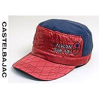 (カステルバジャック) CASTELBAJAC カステルバジャック キャップ帽子 23904-133-80 CASTELBAJAC fs04gm