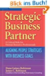 Strategic Business Partner: Aligning...