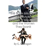 The BDSM Billionaire Boss Bundle