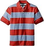 Tommy Hilfiger Big Boys Short Sleeve Jayden Polo Shirt