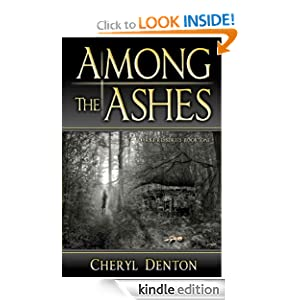 Among the Ashes (Darkfire Series)