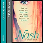 Nash (The Marked Men, Book 4) | Jay Crownover