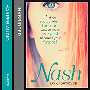 Nash (The Marked Men, Book 4) Audiobook