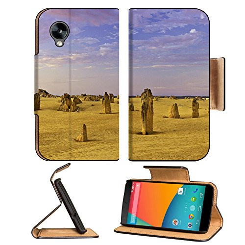Landscapes Australia Perth Rock Scenery Google Nexus 5 Hammerhead Lg Flip Case Stand Magnetic Cover Open Ports Customized Made To Order Support Ready Premium Deluxe Pu Leather 5 11/16 Inch (145Mm) X 2 15/16 Inch (75Mm) X 9/16 Inch (14Mm) Msd Nexus Cover P