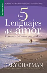 Cinco Lenguajes del Amor, Los / Favoritos / Nueva Edicion (Favoritos / Favorites) (Spanish Edition)