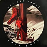 Kate Bush - The Red Shoes - EMI United Kingdom - EMD 1047, EMI United Kingdom - 7243 8 27277 1 2