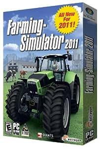 Farming Simulator 2011 - PC