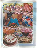 img - for At Home for the Holidays with Arlene Williams book / textbook / text book