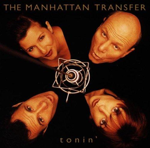 The Manhattan Transfer-Tonin-CD-FLAC-1994-FLACME Download