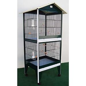 voliere les bons plans de micromonde. Black Bedroom Furniture Sets. Home Design Ideas