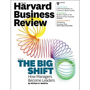 Harvard Business Review, June 2012 Periodical
