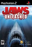 Jaws Unleashed (PS2) [import anglais]