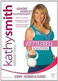 echange, troc Kettlebell : La solution de Kathy Smith
