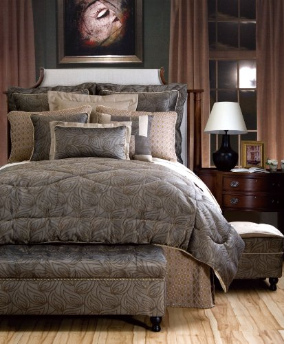 Jennifer Taylor 9 Pcs Duvet Set BILTMORE Collection