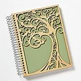 Enesco Flourish Journal Tree of Life