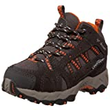Columbia Little Kid/Big Kid Tagori Mid Omni-Tech Waterproof Hiking Boot