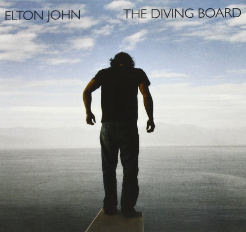 Elton John - Diving Board [Deluxe Edition] - Zortam Music
