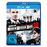 Wieder Ein Mordim Weissen Haus [Blu-ray]by Eric Roberts