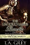 Bargain eBook - The Untouchables Bundle