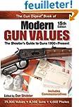 The Gun Digest Book of Modern Gun Val...