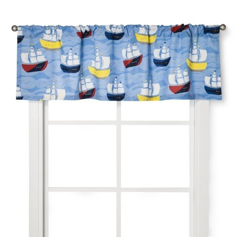 "Room 365â"" Regatta Valance"