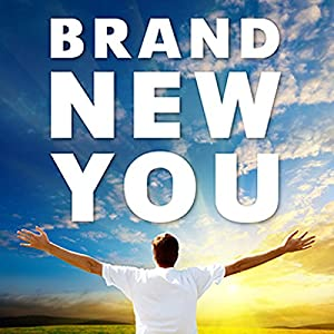 Brand New You Audiobook