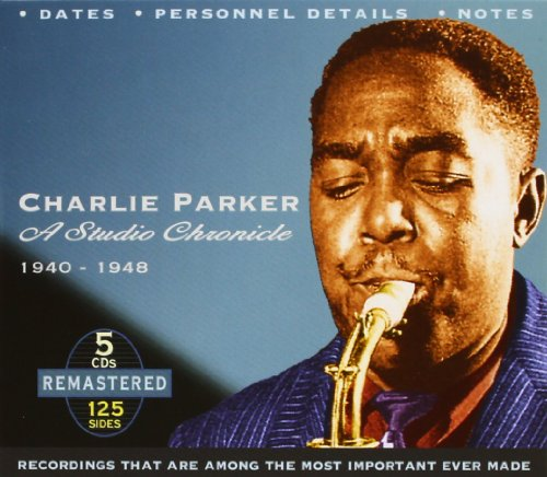 Charlie Parker - Ornithology Classic Recordings 1945-1947 - Zortam Music