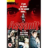 Assault [DVD] [1970]by Suzy Kendall