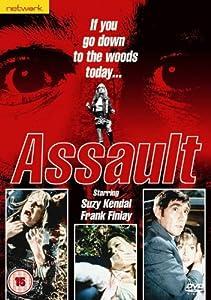 Assault [DVD] [1970]