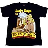 Telephone Tour (Tシャツ) (Size: L) UIZZ-10965