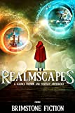 RealmScapes – A Science Fiction and Fantasy Anthology