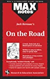 On the Road: (MAXNotes Literature Guides) (0878910379) by Kelly, Kevin