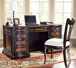 Hooker Furniture Preston Ridge Desk 60