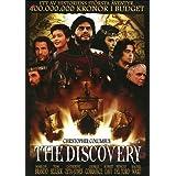 Christophe Colomb : la d�couverte / Christopher Columbus: The Discovery ( Crist�bal Col�n: el descubrimiento ) [ Origine Su�doise, Sans Langue Francaise ]