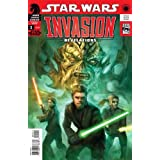 Star Wars Invasion Revelations Issue 1 July 2011 by Tom Taylor