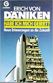 erich von daniken books - photo #25