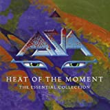 Heat of the Moment: Essential Collection by Asia (2013)