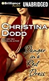 Danger in a Red Dress (Fortune Hunter Series)