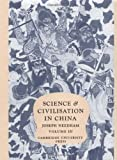Science and Civilisation in China, Volume 3:  Mathematics and the Sciences of the Heavens and the Earth