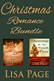 Christmas Romance Bundle