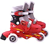 Disney J892301 Cars 2 - Patines en l