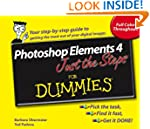 Photoshop Elements 4 Just the Steps F...