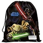 STAR WARS - School bag, sports, gym,...