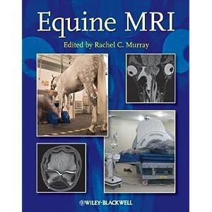 Equine MRI [Hardcover]